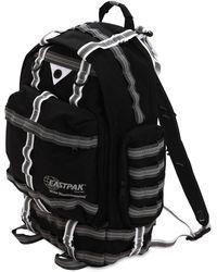"""Eastpak 33l Rucksack """"white Mountaineering"""" - Schwarz"""