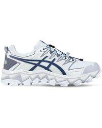 """Asics Sneakers """"Gel-Fujitrabuco 7 X C2H4"""" - Blu"""