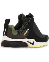 Comme des Garçons Cdg Nike Presto Tent スニーカー - ブラック