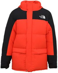 The North Face - Retro Himalayan ダウンパーカー - Lyst