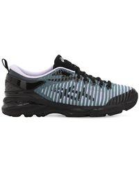 """Asics Sneakers """"kiko Kostadinov Gel-delva 2"""" - Schwarz"""