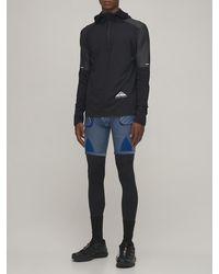 Nike Gyakusou Xe ユーティリティショートパンツ - ブルー