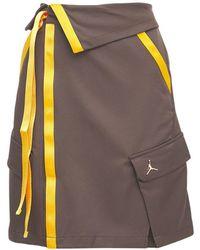 Nike Jordan Utility Skirt - Multicolour