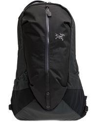 Arc'teryx Arro バックパック 22l - ブラック