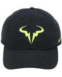 Nike Court Rafa キャップ - ブラック