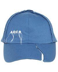 ADER error - コットンキャンバスキャップ - Lyst