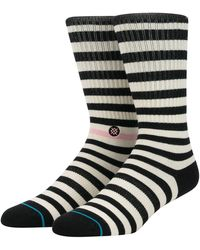 Stance - Honey Cotton Blend Socks - Lyst