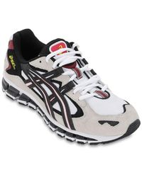 "Asics Sneakers ""gel-kayano 5 360"" - Schwarz"