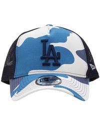 KTZ Ny Yankees キャップ - ブルー