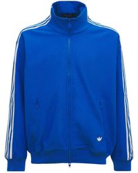 adidas Originals Beckenbauer トラックトップ - ブルー