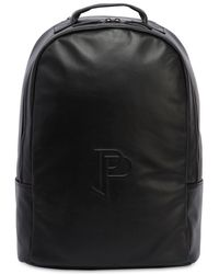 adidas Originals - Paul Pogba Leather Backpack - Lyst