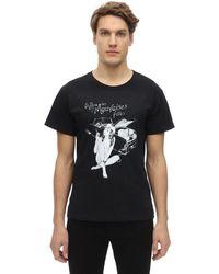 Passarella Death Squad La Reine Des Mauvaises Filles Tシャツ - ブラック