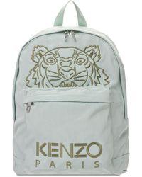 KENZO - Tiger ナイロンバックパック - Lyst