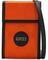 Gucci - Сумка Из Материала Econyl - Lyst