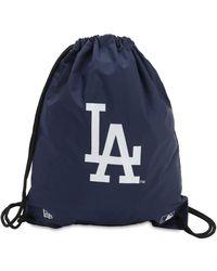 KTZ - La Dodgers Gym バックパック - Lyst