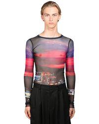 Ambush T-shirt Stampata - Multicolore