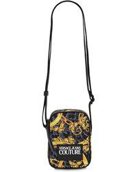 Versace Jeans - スモールメッセンジャーバッグ - Lyst