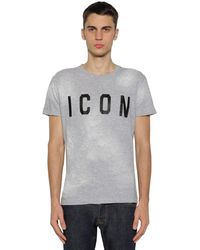 DSquared² - Icon Tシャツ - Lyst