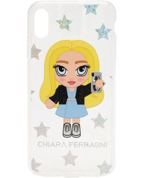 Chiara Ferragni - Чехол Для Iphone X/xs - Lyst