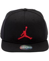 184aee62e47 Nike Air Jordan H86 Floppy Hat  quai 54  in Blue for Men - Lyst