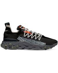 Nike - React Wr Ispa Sneakers - Lyst