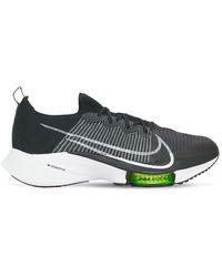 Nike Sneakers Air Zoom Tempo Next% - Nero