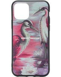 Heron Preston Iphone 11 Pro ケース - マルチカラー