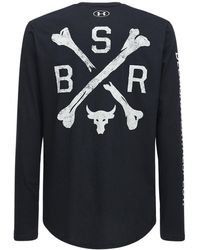 Under Armour - Сумка Ua Project Rock Bsr - Lyst