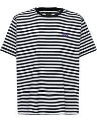 Needles - ジャージーtシャツ - Lyst