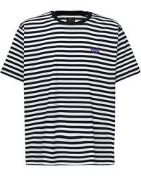 Needles ジャージーtシャツ - ブラック