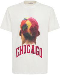 "ih nom uh nit - Baumwoll-t-shirt ""chicago Player"" - Lyst"