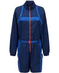 Nike Jordan Next ユーティリティフライトスーツ - ブルー