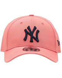 KTZ - Neon Ny Yankees 9forty キャップ - Lyst