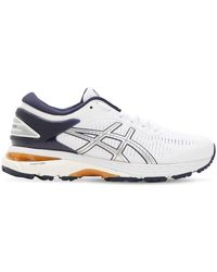Asics Naked Gel-kayano 25 Trainers - White