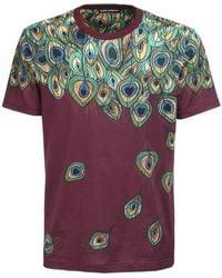 Dolce & Gabbana Футболка Из Хлопка - Многоцветный