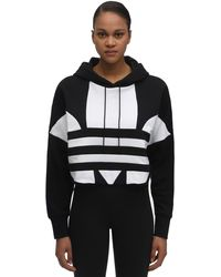 adidas Originals Sweatshirt - Schwarz