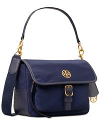 Tory Burch - Piper ナイロンクロスボディバッグ - Lyst