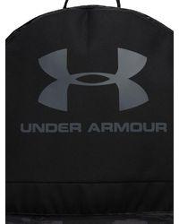 Under Armour Ua Loudon バックパック - ブラック