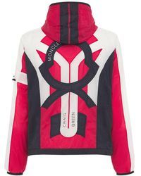 Moncler Genius - Куртка Из Нейлона Craig Green Clonophis - Lyst