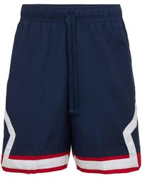 Nike Jordan Psg Jumpman ショートパンツ - ブルー
