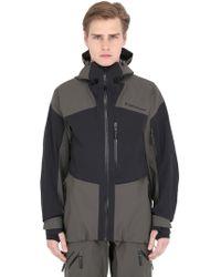 Peak Performance   Heli Gravity Gore-tex Freeski Jacket   Lyst
