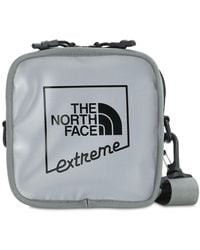 The North Face Extreme Messenger Bag - Metallic