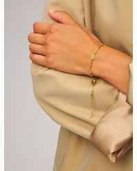 """Maria Black 21cm Kettenarmband """"gemma"""" - Mettallic"""