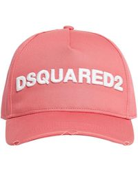 DSquared² - ギャバジンキャップ - Lyst