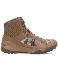 Under Armour Valsetz Rts 1.5 Tactical Boots - Brown