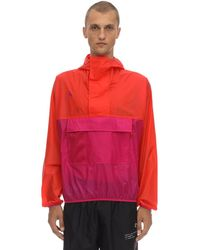 Nike - Nrg Acg Hooded Techno Anorak - Lyst