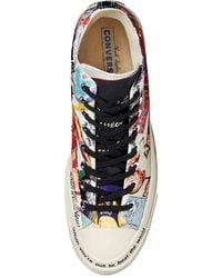"Converse Sneakers ""beat The World Ct70 Hi"" - Mehrfarbig"