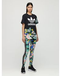 adidas Originals - Bf コットンtシャツ - Lyst
