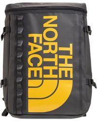 The North Face Base Camp Fuse Box バックパック 30l - ブラック