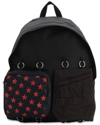 Raf Simons 30l Eastpak Rs Padded Doubl'r Backpack - Black